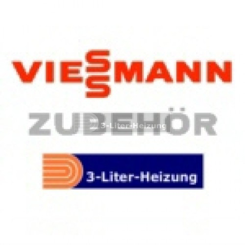 3 liter online shop viessmann az revisionsbogen 80 125. Black Bedroom Furniture Sets. Home Design Ideas