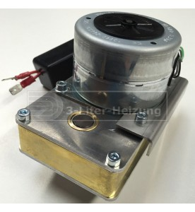 Wodtke Schneckenmotor für PO (S3)