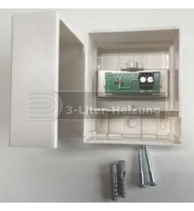 Viessmann Vitotronic 200 HO1 mit Außentemperatursensor