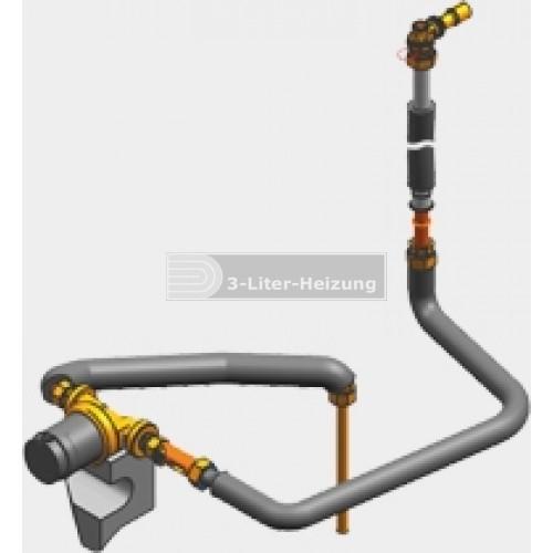 Viessmann Anschluss-Set Zirkulationspumpe