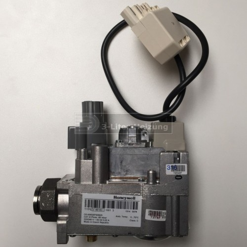 Viessmann Gaskombiregler Honeywell V 4610