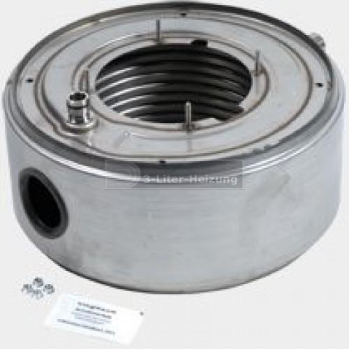 Viessmann Wärmetauscher WB2 11/24kW