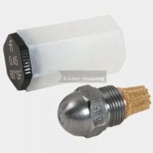 Viessmann Düse 0,45 Gph 60° SF Fluidics