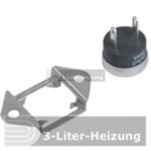 Viessmann Temperatursensor Komfort-Wärmetauscher