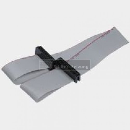 Flachbandleitung 34-polig