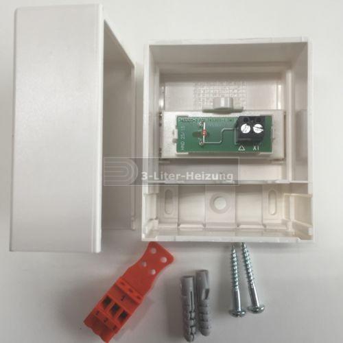 Viessmann Außentemperatur-Sensor mit Stecker Nr. 1