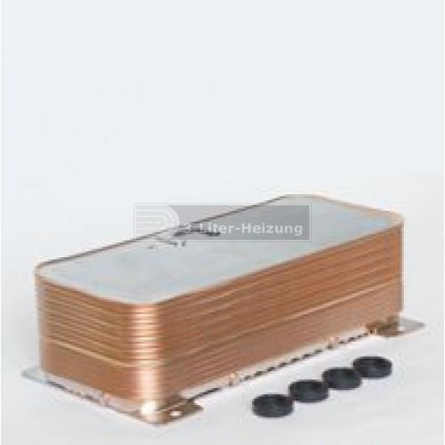 Viessmann Komfort-Plattenwärmetauscher