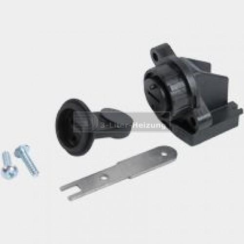 Viessmann Adapter für Schrittmotor