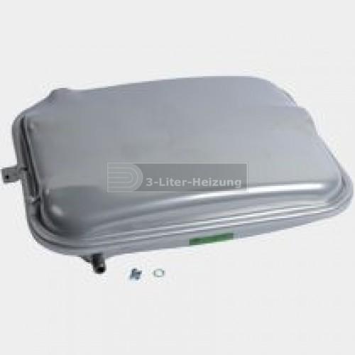 3-Liter-Heizung.de Online Shop Viessmann Membran-Ausdehnungsgefäss 12L