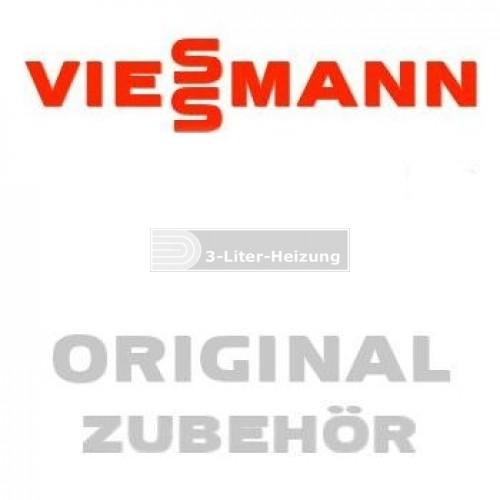 Viessmann Motor Luftklappengehäuse