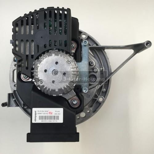Viessmann Radiallüfter Vitodens 16 kW
