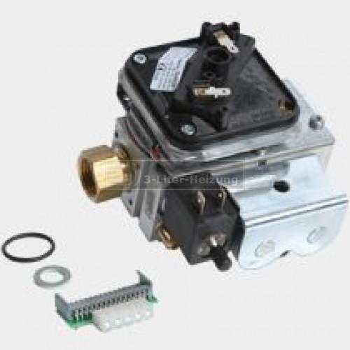 Viessmann Gaskombiregler GB055 S20 NG GW G1/2