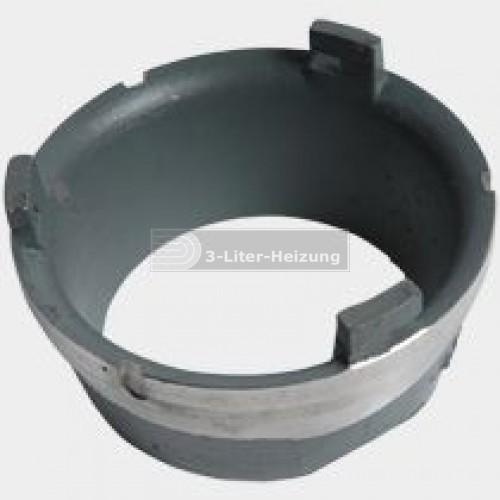 Viessmann Konus für Vitolig 300 VL3 9,9 und 15 KW