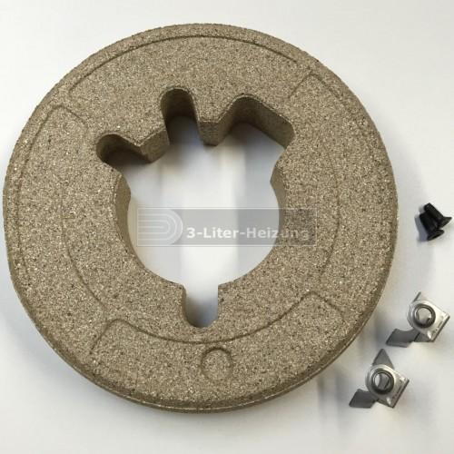 Viessmann Wärmedämmring Matrix Zylinderbrenner
