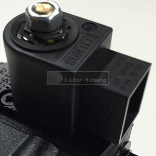 Viessmann Spule T80 für Magnetventil (Suntec)
