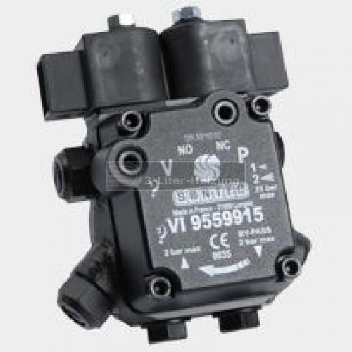 Viessmann Ölpumpe ATE2V 45C 9355 6P 07 00