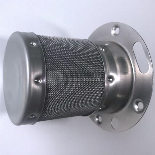 Viessmann Zylinderflammkörper 13/19 kW