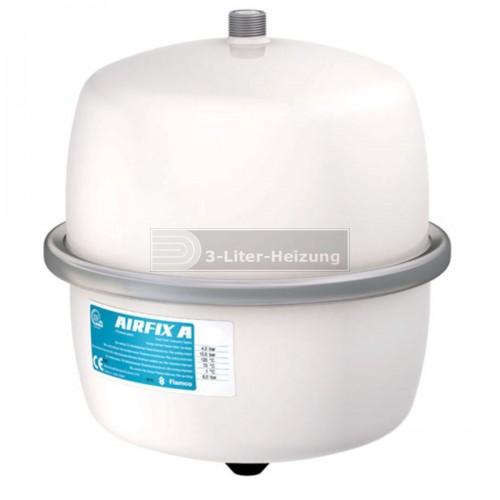 Vitoset Membran-Ausdehnungsgefäß Für Trinkwasser-Installation Typ DD12