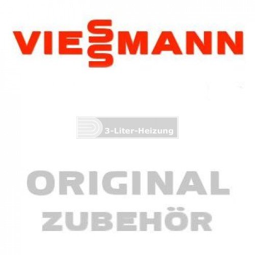 Viessmann Brennkammer Vitola NE-15/18