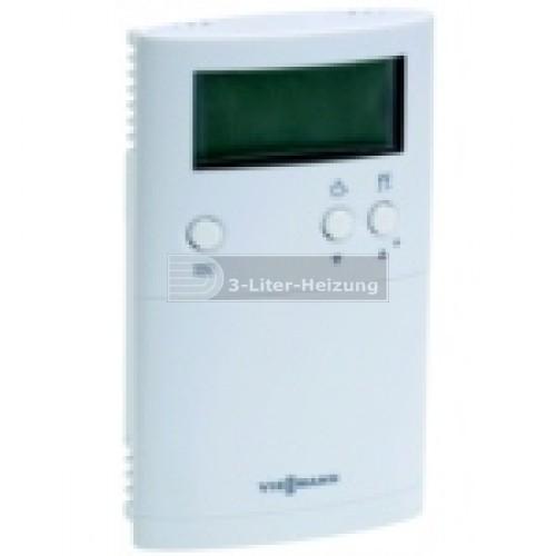 Vitotrol 100 UTDB digitaler Raumthermostat