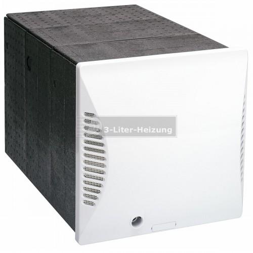 Wandhülse für Vitovent 200-D (quadratisch)