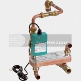 Viessmann Solar-Wärmetauscher-Set