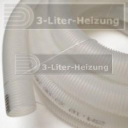 Viessmann flex. Abgasleitung 12,5 Meter 60 mm