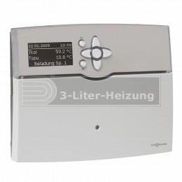 Viessmann Vitosolic 200 SD4 Temperatur-Differenz-Regelung