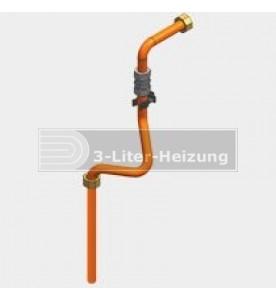 Viessmann Anschluss-Set Zirk. bauseitig VD222/333