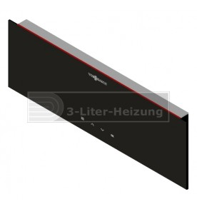 """Viessmann Bedieneinheit HMI 3.5"""" 450mm"""