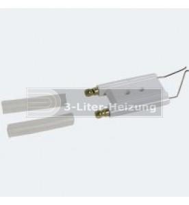 Viessmann Zündelektrodenblock Ölbrenner VBR+VBA15k
