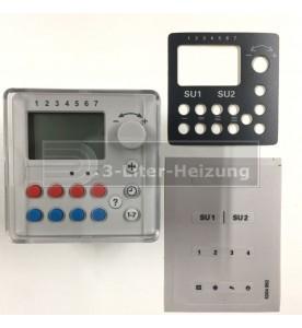 Viessmann Digital-Schaltuhr (72x72 mm)