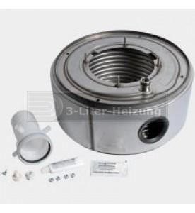 Wärmetauscher WB2 11/24kW 2G Ersatz