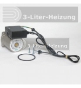 Viessmann Umwälzpumpenmotor drehzahlgeregelt Wilo VIRS 7 BUS