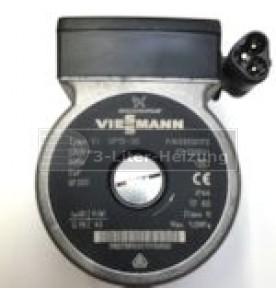 Umwälzpumpenmotor VI UP 30 für Vitodens 222