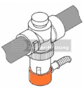 thermische Ablaufsicherung für Vitolig