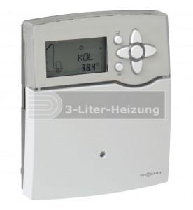 Viessmann Vitosolic 100 SD1 Temperatur-Differenz-Regelung