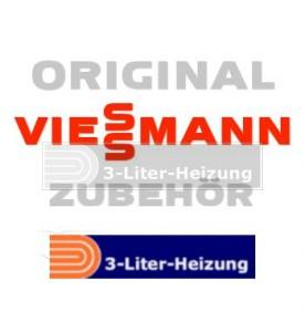 Brennertopf VHG Gr.1