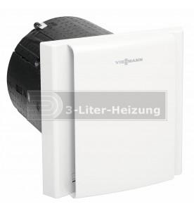 Vitovent 200-D Wohnungslüftungssystem HRM A55