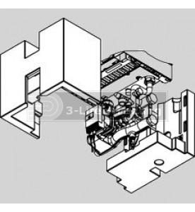 Viessmann Anschluss-Set Heizkreis 49-60kW